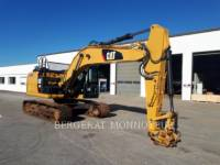 Equipment photo CATERPILLAR 320E EXCAVADORAS DE CADENAS 1