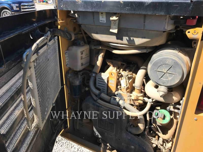 CATERPILLAR MULTI TERRAIN LOADERS 259 D equipment  photo 7