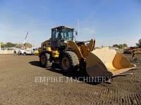 CATERPILLAR ホイール・ローダ/インテグレーテッド・ツールキャリヤ 938M equipment  photo 1