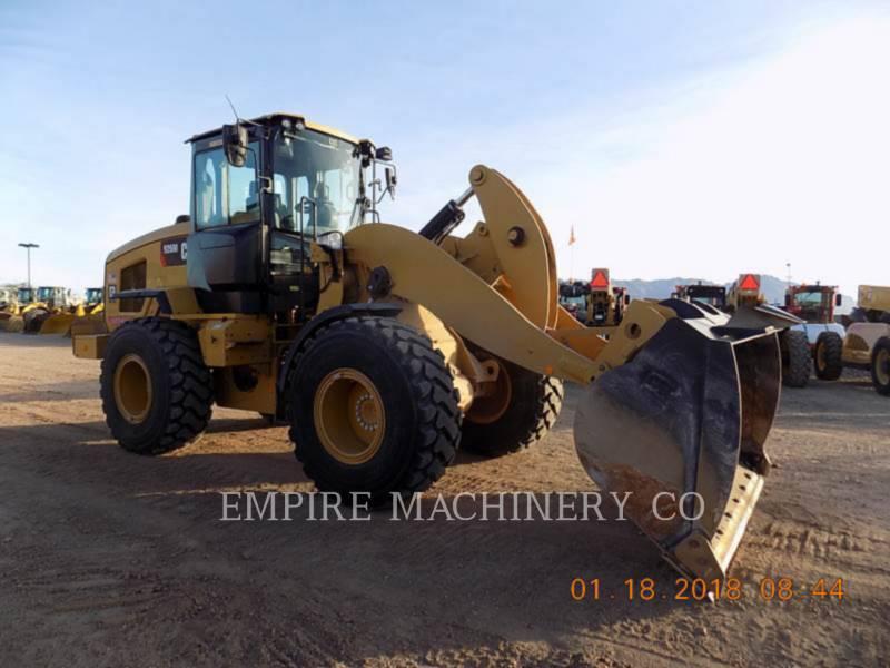 CATERPILLAR ホイール・ローダ/インテグレーテッド・ツールキャリヤ 926M FC equipment  photo 1