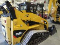 CATERPILLAR PALE CINGOLATE MULTI TERRAIN 257B3 equipment  photo 1