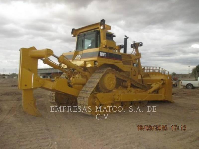 CATERPILLAR TRATORES DE ESTEIRAS D9T equipment  photo 6