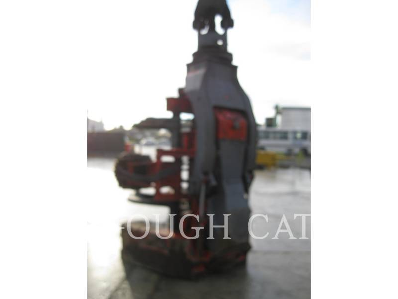 CATERPILLAR ESCAVATORI CINGOLATI 336DL equipment  photo 18