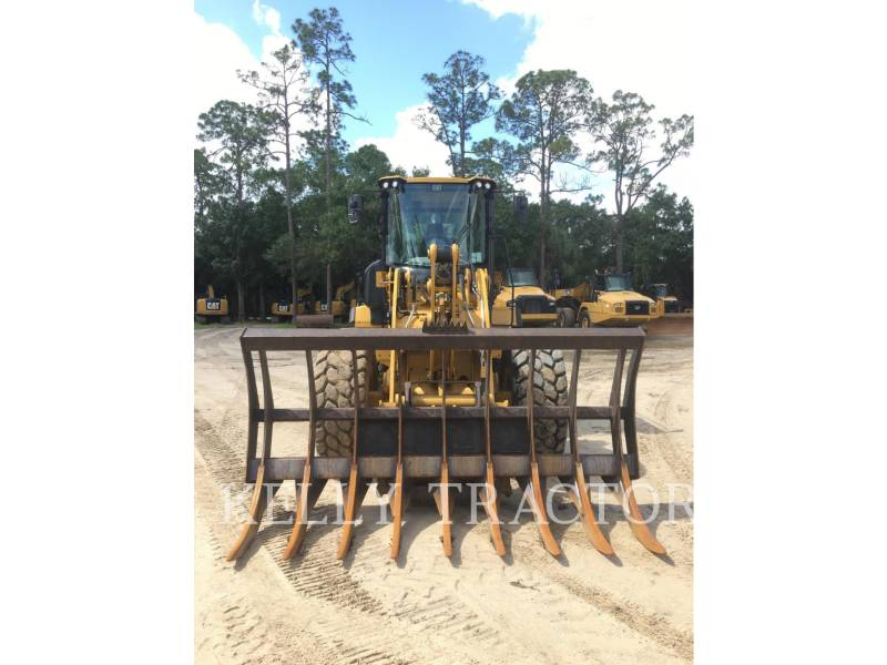CATERPILLAR WHEEL LOADERS/INTEGRATED TOOLCARRIERS 930M equipment  photo 10