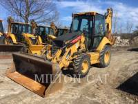CATERPILLAR CHARGEUSES-PELLETEUSES 420E IT equipment  photo 1