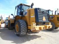 CATERPILLAR CARGADORES DE RUEDAS 966M FC equipment  photo 4