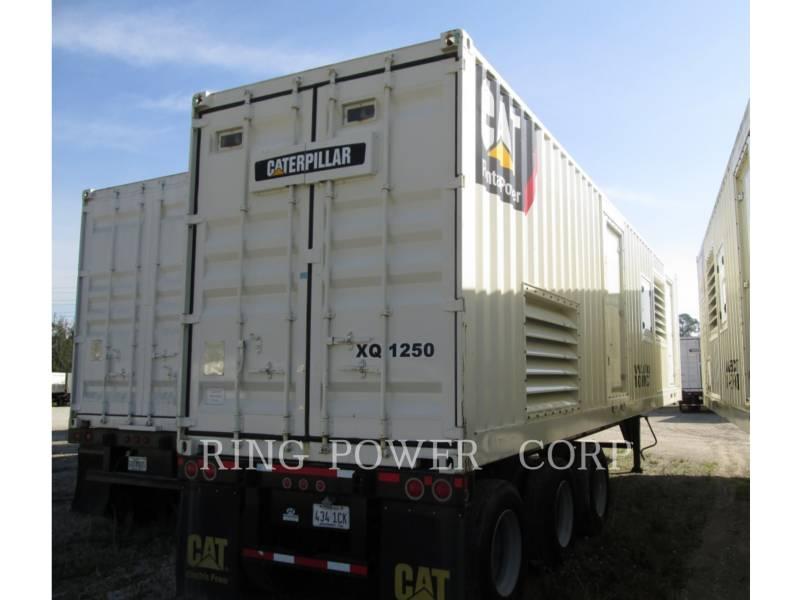 CATERPILLAR POWER MODULES XQ1250G equipment  photo 1