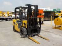 Equipment photo CATERPILLAR LIFT TRUCKS 2P60004-GL CARRELLI ELEVATORI A FORCHE 1