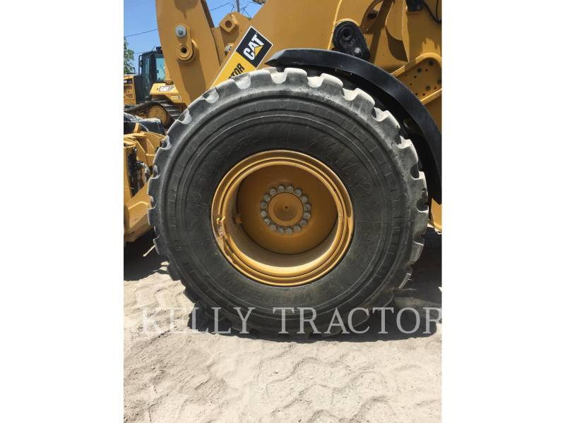 CATERPILLAR CARGADORES DE RUEDAS 930M equipment  photo 13