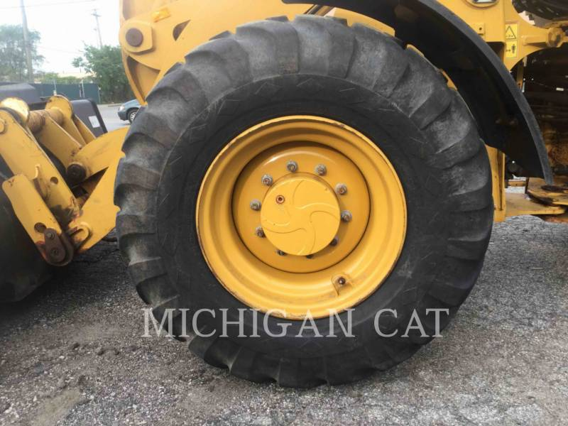 CATERPILLAR WHEEL LOADERS/INTEGRATED TOOLCARRIERS 914K ARQ equipment  photo 19