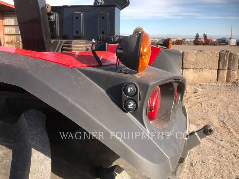 MASSEY FERGUSON TRACTEURS AGRICOLES MF4710 equipment  photo 9