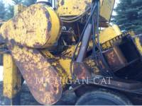 TRELAN Forestal - Acuchillador/Astillador 21L equipment  photo 9