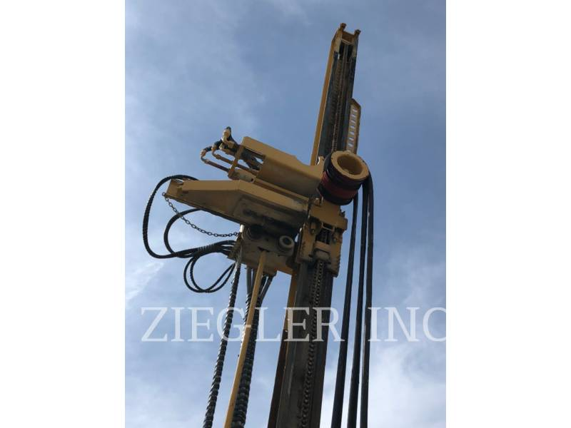 CATERPILLAR HYDRAULIC TRACK DRILLS MD5050T equipment  photo 15