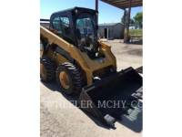 CATERPILLAR MINICARGADORAS 262D C3 2S equipment  photo 2