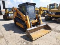 Equipment photo MUSTANG MANUFACTURING 2500RT MULTI TERRAIN LOADERS 1