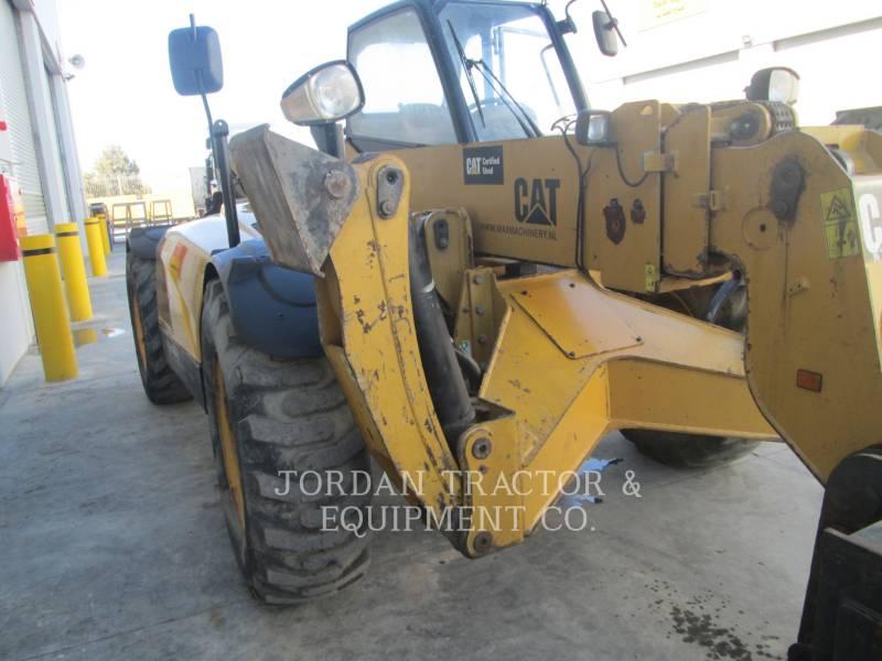 CATERPILLAR TELEHANDLER TH360B equipment  photo 3