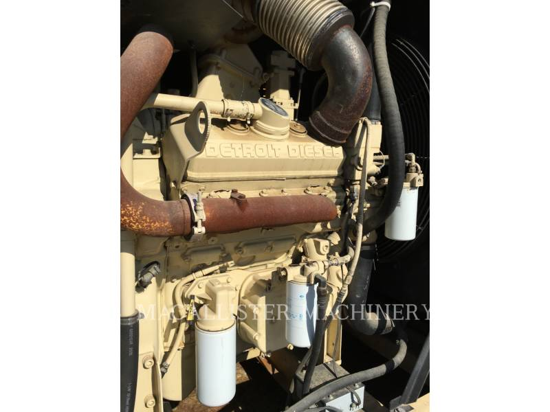 KOHLER STATIONARY GENERATOR SETS 230ROZD01 equipment  photo 2