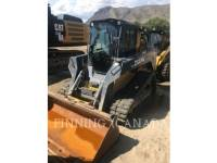 Equipment photo JOHN DEERE 333 E MULTITERREINLADERS 1