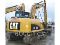 CATERPILLAR TRACK EXCAVATORS 312D equipment  photo 2