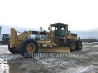 CATERPILLAR MOTOR GRADERS 14H equipment  photo 4