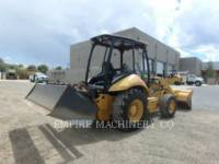 CATERPILLAR INDUSTRIELADER 416E IL equipment  photo 2