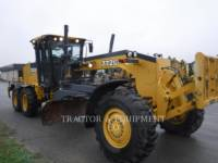 JOHN DEERE モータグレーダ 772G equipment  photo 4