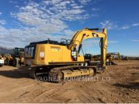 CATERPILLAR PELLES SUR CHAINES 336FL HMR equipment  photo 2