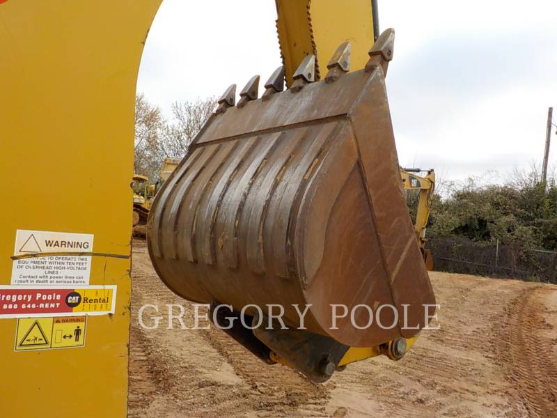 CATERPILLAR CHARGEUSES-PELLETEUSES 416F equipment  photo 13