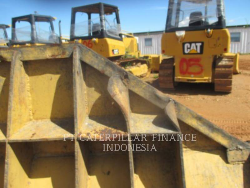 CATERPILLAR TRACTORES DE CADENAS D6RXL equipment  photo 18
