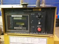 CATERPILLAR 固定式発電装置 SR4 equipment  photo 2