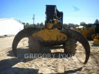 CATERPILLAR FORESTRY - SKIDDER 535C equipment  photo 13