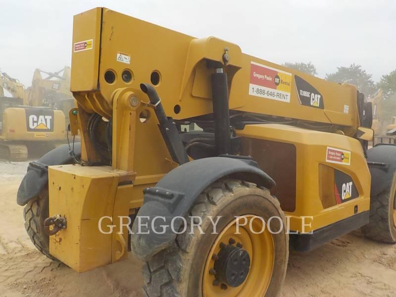 CATERPILLAR TELEHANDLER TL1055C equipment  photo 14
