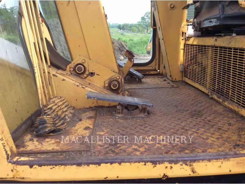 GALION MOTORGRADER A500 equipment  photo 13