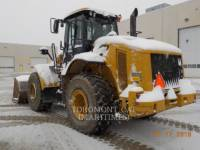 CATERPILLAR WHEEL LOADERS/INTEGRATED TOOLCARRIERS 950 H equipment  photo 10