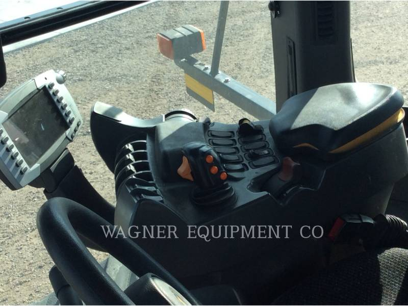 AGCO TRACTEURS AGRICOLES MT765C-UW equipment  photo 11