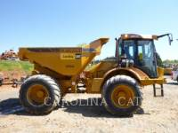 Equipment photo HYDREMA 912HM STARRE DUMPTRUCKS 1