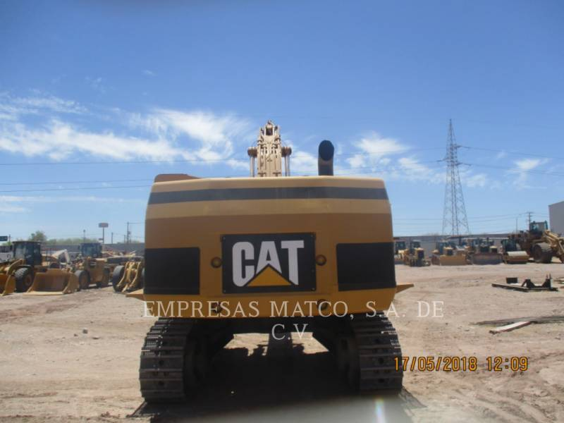 CATERPILLAR PELLES SUR CHAINES 365CL equipment  photo 8