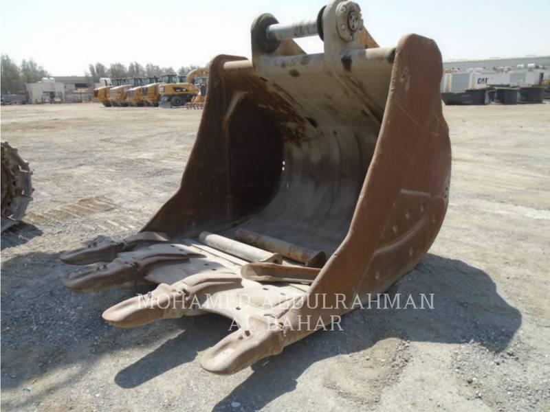 CATERPILLAR TRACK EXCAVATORS 385 C L (ME) equipment  photo 12