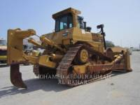 Caterpillar TRACTOARE CU ŞENILE D 9 R equipment  photo 5