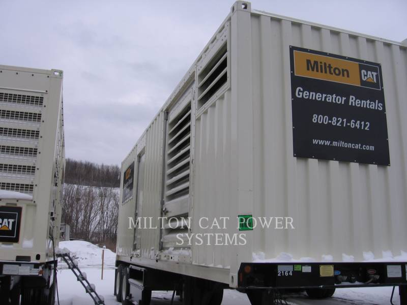 CATERPILLAR POWER MODULES XQ1000 equipment  photo 2