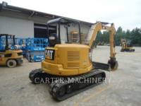 CATERPILLAR PELLES SUR CHAINES 305E2 CYL equipment  photo 2