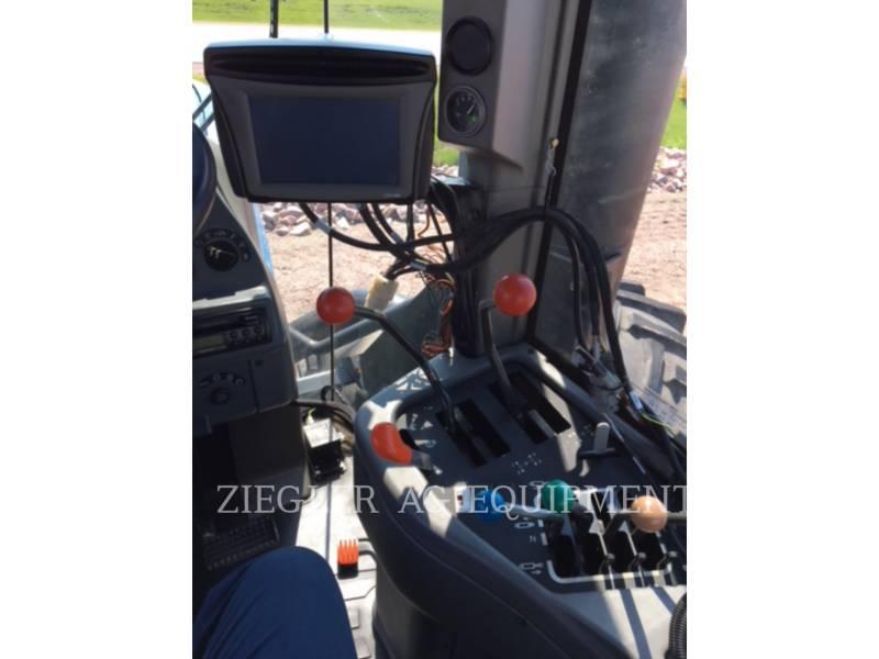 NEW HOLLAND LTD. TRACTEURS AGRICOLES 9680 equipment  photo 24