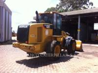 CATERPILLAR WHEEL LOADERS/INTEGRATED TOOLCARRIERS 924HZ equipment  photo 4