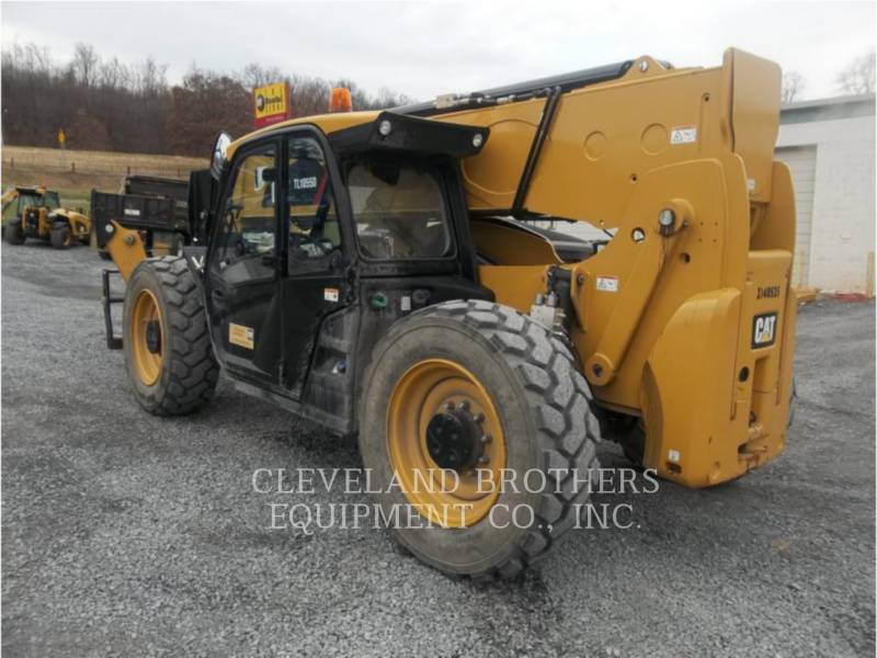 JLG INDUSTRIES, INC. TELEHANDLER TL1055D equipment  photo 4