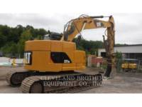 CATERPILLAR ESCAVATORI CINGOLATI 321DLCR equipment  photo 3