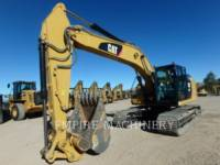 CATERPILLAR TRACK EXCAVATORS 320FL equipment  photo 4