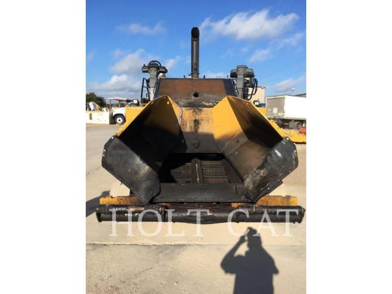 CATERPILLAR 沥青铺路机 AP1000F equipment  photo 4