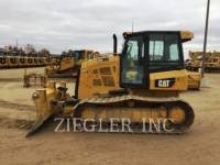 CATERPILLAR KETTENDOZER D5K2LGP equipment  photo 6