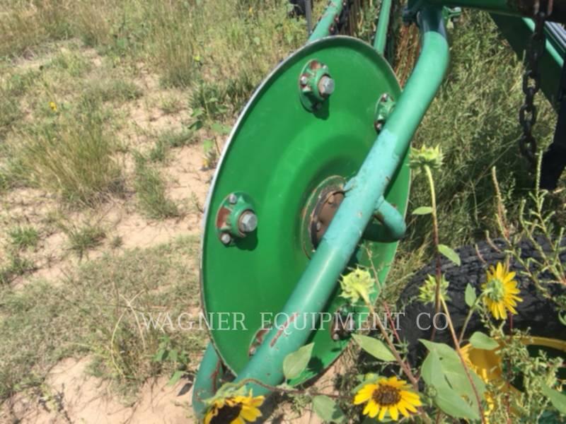 DEERE & CO. MACCHINE AGRICOLE DA FIENO 705 equipment  photo 2