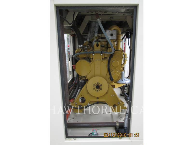 CATERPILLAR STATIONARY - NATURAL GAS (OBS) G3406 SINA equipment  photo 3